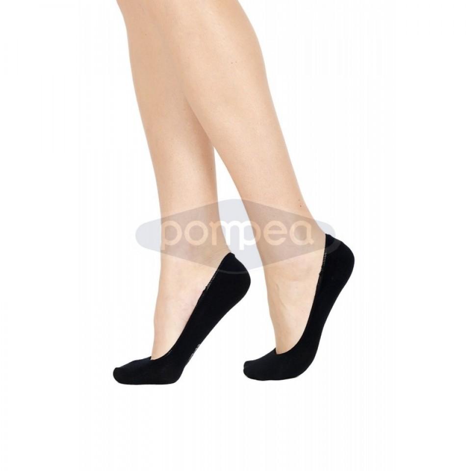 Чорапи тип терлик Pompea-3броя-1