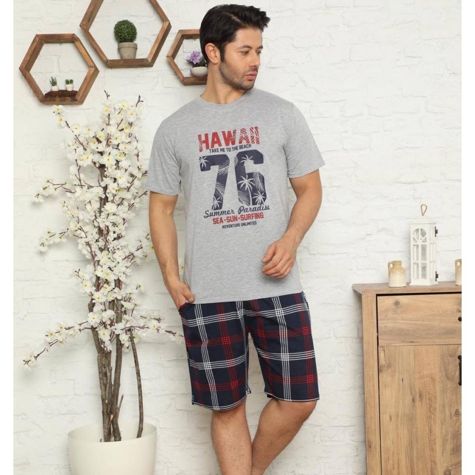 Мъжка пижама A-2516-13