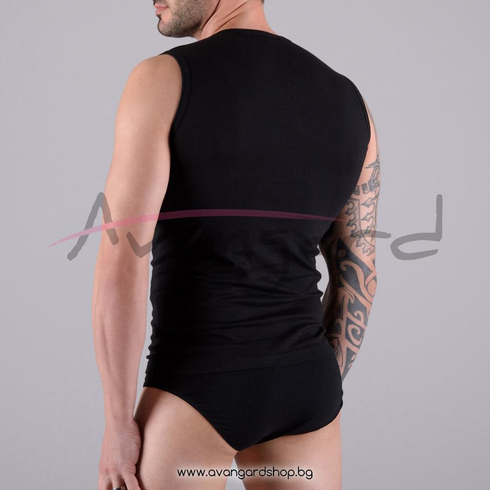 Тениска без ръкав A-0388-1