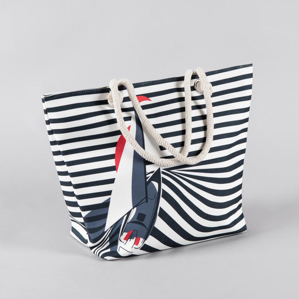 Плажна чанта 1670-13-1