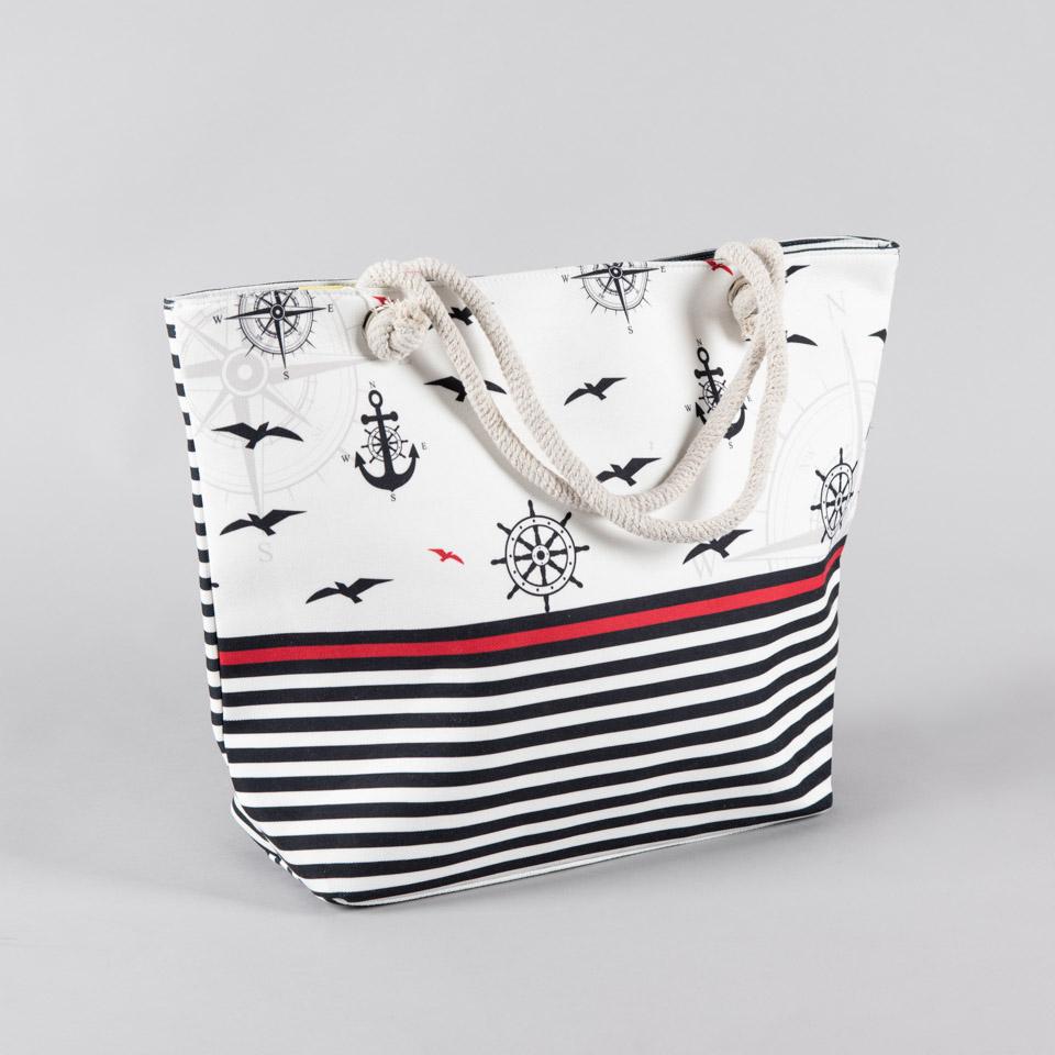 Плажна чанта 1670-18-2