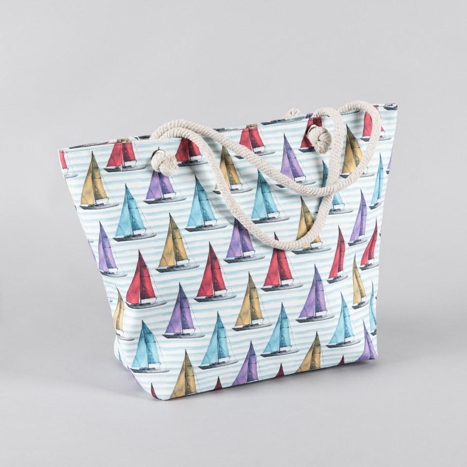 Плажна чанта 1670-19-67