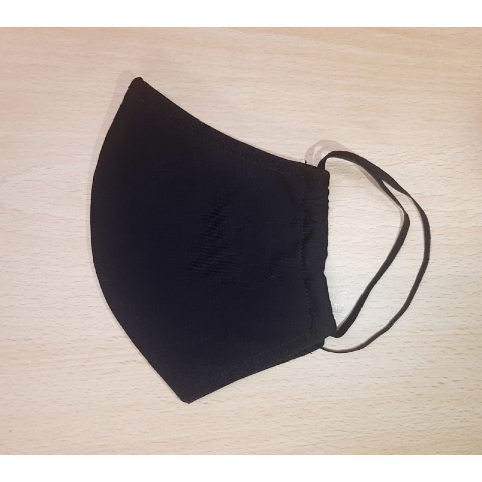 Памучна детска маска за многократна употреба с филтър A-702-1