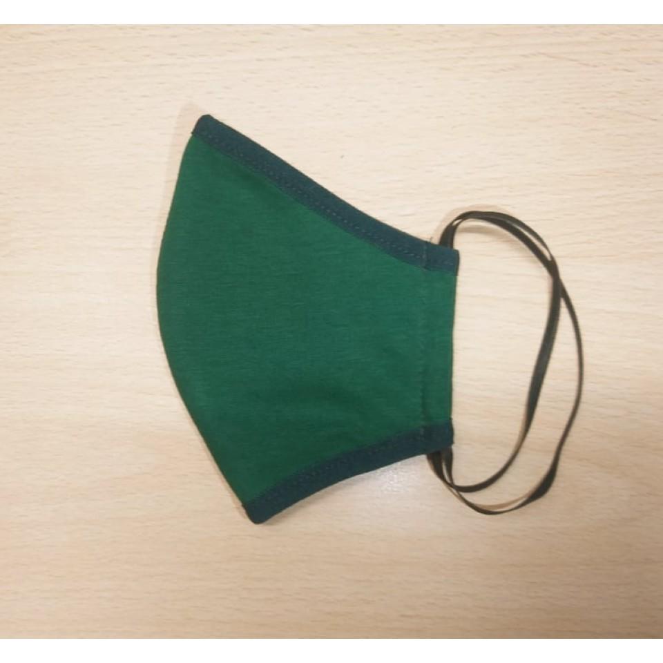 Памучна детска маска за многократна употреба с филтър A-702-21