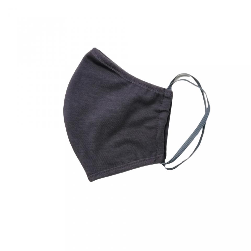 Памучна мъжка маска за многократна употреба с филтър A-701-7