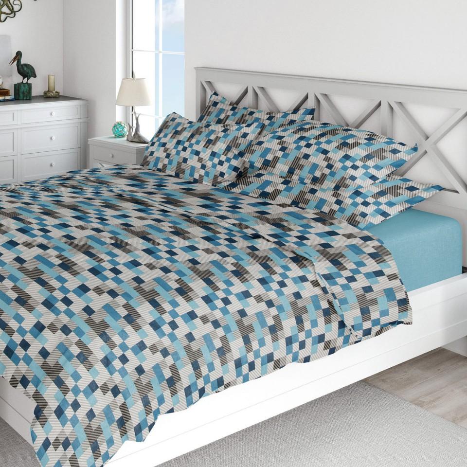 Спален комплект Ранфорс R-67-018